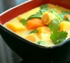 Most Loved Vegetarian and Vegan Thai Recipes