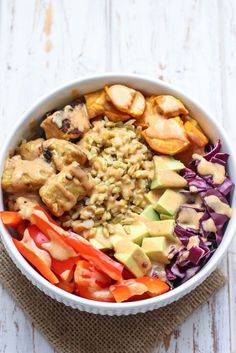 14 Buddha Bowl Recipes That Will Satisfy Every Craving