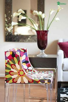 Lovely Chairs by Philippe Starck for #design lovers! #luxuryfurniture #covethouse http://www.covethouse.eu/