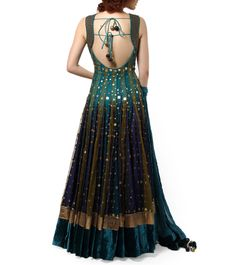 pretty dress indian designerwear-perfect for weddings