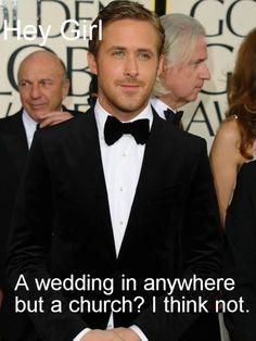 Catholic Ryan Gosling www.detroitfaithjourney.blogspot.com