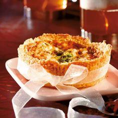 Katkarapupiirakat | Maku Quiche Lorraine, Deli, Camembert Cheese, Shrimp, Favorite Recipes, Baking, Desserts, Food, Inspiration