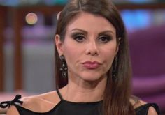 Heather Dubrow Reportedly Being Snubbed By Her Former 'RHOC' Co-stars #celebritynews #HeatherDubrow, #Rhoc #TVShows #celebrityinsider #celebrities #celebrity #rumors #gossip Celebrity Gossip, Celebrity News, Celebrity Photoshop Fails, Tv Shows, Entertainment, Stars, Celebrities, Celebs, Foreign Celebrities