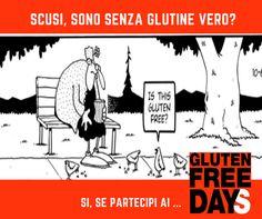 Tutti hanno diritto di mangiare #glutenfree http://www.glutenfreeday.it/ Noi ci saremo www.sglutinati.it