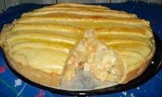 torta de palmito
