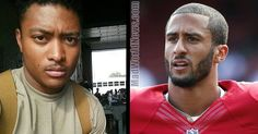 Black Veteran Sees Colin Kaepernick Shun National Anthem, Offers 1 Suggestion -----well stated....& I agree!!