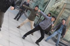 So You Think You Can Dance? Beijing-Style