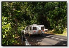 Great Tropical Drive Regional, Recreational Vehicles, Attraction, Tropical, Camper Van, Campers, Single Wide