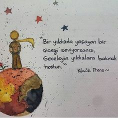 Xoştur emma benana Little Prince Quotes, The Little Prince, Tumblr Stories, Fb Quote, Good Sentences, Famous Words, My Philosophy, Literature Books, Note To Self