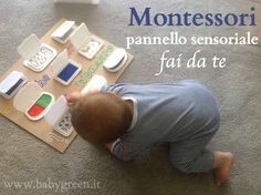 Newborn Baby care Tips Montessori 12 Months, Montessori Room, Montessori Activities, Infant Activities, Activities For Kids, Maria Montessori, Baby Play, Baby Toys, Discovery Toys