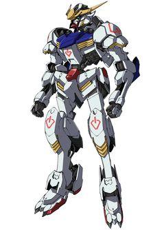 「機動戦士ガンダム 鉄血のオルフェンズ」は少年たちの絆と成長の物語、2015年10月放送開始で監督は長井龍雪 - GIGAZINE