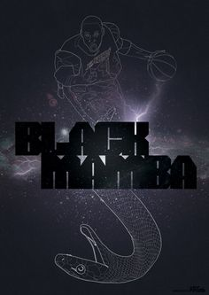 Kobe Bryant aka Black Mamba as a wireframe in outer space by Kumail Rizvi from Brighton, United Kingdom. Kobe Bryant 24, Hoop Dreams, Black Mamba, Wireframe, Nba, Basketball, Sports, Hs Sports, Sport