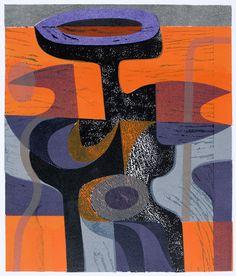 Purple Form - Peter Green