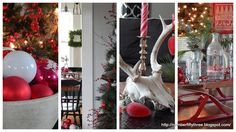 Christmas at Number Fifty-Three