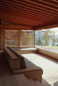 Hey Hey | spaces via K's Residence / Tadashi Suga Architects Office. Photograph by Yoshiharu Matsumura