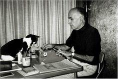 Érico Veríssimo (Brasil, 1905-1975)