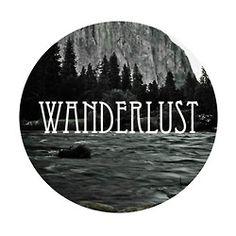 Wanderlust... the font