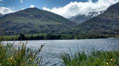 Nahuel Huapi, Bariloche, Argentina