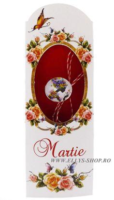 Brosa martisor elegant silueta cu fluturasi si flori - Ellys Shop Elegant, Shopping, Classy, Chic