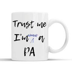 gift for future pa, pa to be gifts, pa gift, physician assistant student gift, physician associate student gift, pa training gift, physician assistant training gift, funny pa gift