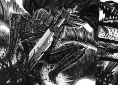 Read manga Berserk Chapter 241 online in high quality