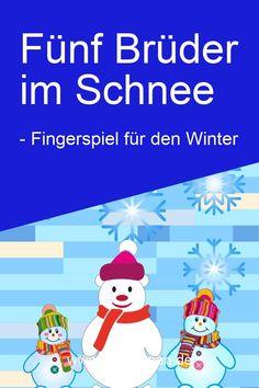 Thema Winter Im Kindergarten, Welcome To Kindergarten, Childhood Games, Helpful Hints, Crafts For Kids, Homeschooling, Trends, Sport, Blog