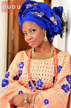 All About African Weddings
