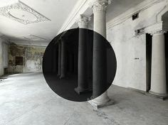 © Georges Rousse