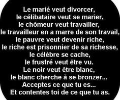 #quote #funny #lol #rire #french #citations #texte #life #positive #happy #day #week