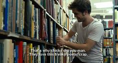 rob in remember me