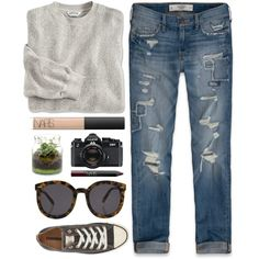 """""""crap"""" by ferned on Polyvore"""