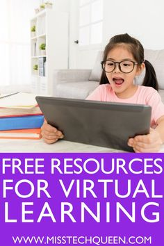 With so many schools implementing virtual learning, teachers are using digital resources with their instruction like never before. Here I am sharing a list of companies offering amazing educational resources that have generously changed their paid plans to FREE! Learn more about these FREE online resources and how they can turn virtual instruction into engaging lessons for all students!