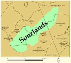 """365NJ.info - """"The Sourlands - A New Jersey Treasure"""" at Hillsborough Public Library"""