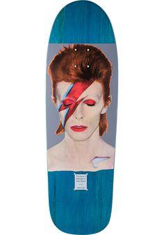 Prime Jason-Lee-Bowie-Unsigned - titus-shop.com #Deck #Skateboard #titus #titusskateshop