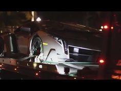 Special Delivery Lamborghini Veneno for Kris Singh