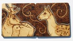 Image result for pyrography