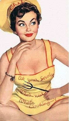 www.pingags.com Al your service... | Food and Beverage retro advert | Vintage…