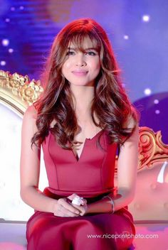 Maine Mendoza Maine Mendoza Outfit, Alden Richards, Cebu, Hairstyles With Bangs, Beautiful Eyes, Cute Wallpapers, Girl Crushes, My Girl, Short Hair Styles