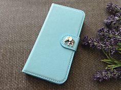 Elephant IPhone 6 Wallet Case
