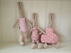 Maileg Mini Rabbits