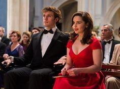 Cine Series: Me Before You, el amor atraviesa todas las barreras