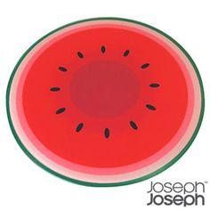 Watermelon counter saver cutting board