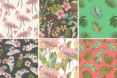 20% Hawaii collection Mega Pack - Illustrations