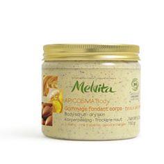 Apicosma ultra-nourishing scrub - Le nouveau gommage fondant Apicosma