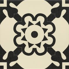 Mainzu Montana Centro 20 x 20 cm Wall And Floor Tiles, Wall Tiles, Montana, Melrose Abbey, Style Parisienne, Fired Earth, Art Moderne, Tile Art, Next At Home
