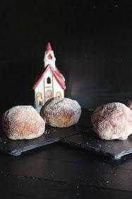 Como já disse/escrevi, o Natal já lá vai, mas no Cozinhar com os Anjos  vai continuar a desfilar as iguarias que estiver...