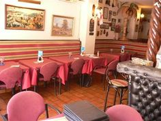 Cafe Bar for sale in Benalmadena - Costa del Sol - Business For Sale Spain