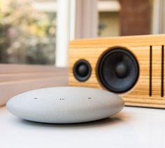 Cobblestone Wi-Fi Audio Receiver | COOLSHITiBUY.COM