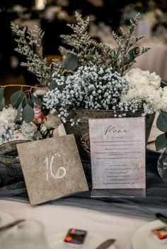Centrepiece Flowers Decor Table Name Philippines Wedding The Backyard Studios #Centrepiece #WeddingFlowers #WeddingDecor #TableName #Wedding