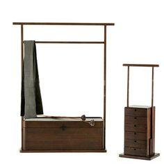 Chinese Japanese furniture